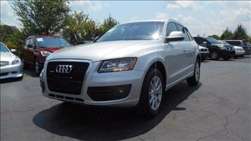 2009 Audi Q5 for sale at Next Ride Auto Sales in Murfreesboro TN