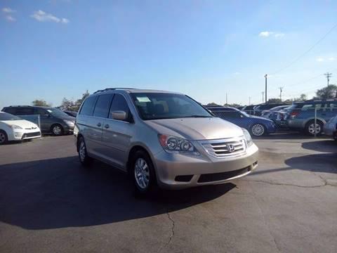 2008 Honda Odyssey for sale at Next Ride Auto Sales in Murfreesboro TN