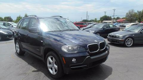 2009 BMW X5 for sale at Next Ride Auto Sales in Murfreesboro TN