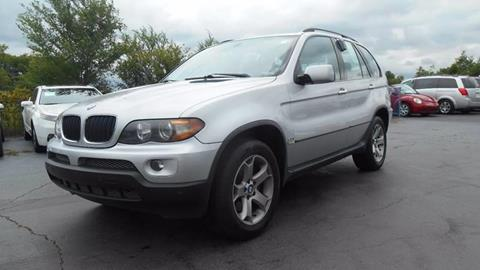 2005 BMW X5 for sale in Murfreesboro, TN