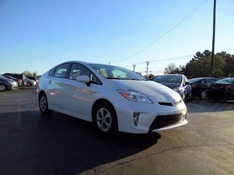 2014 Toyota Prius for sale in Murfreesboro, TN