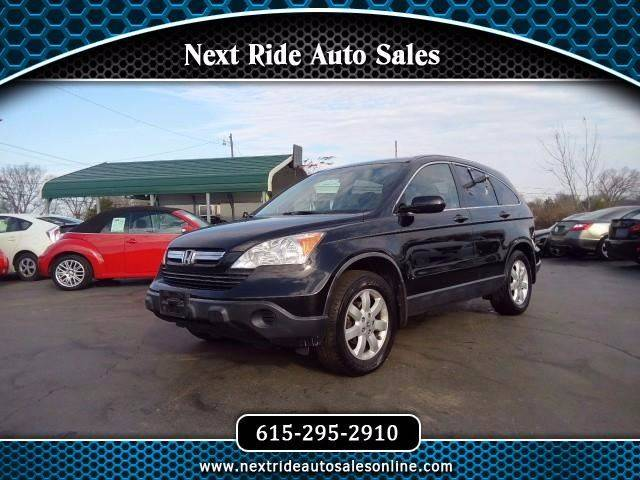 2007 Honda CR V For Sale At Next Ride Auto Sales In Murfreesboro TN