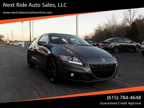 2014 Honda CR-Z for sale in Lebanon, TN