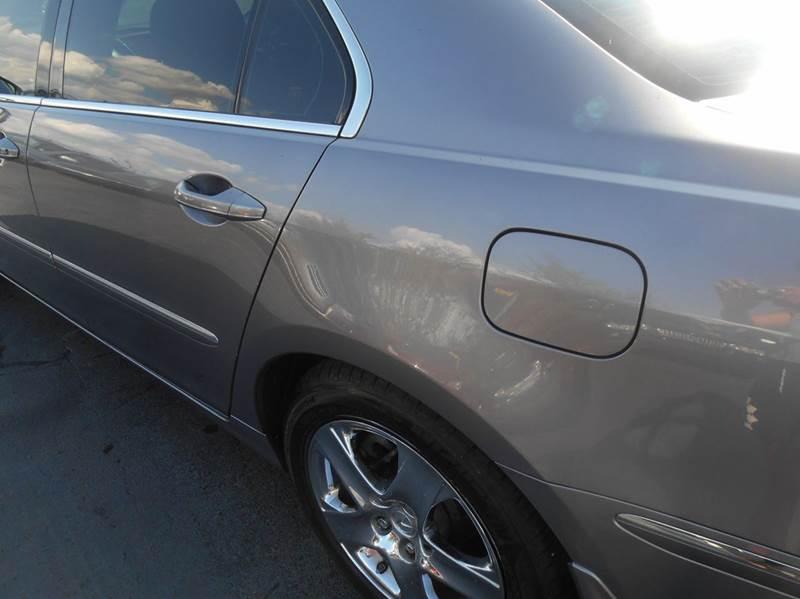 2005 Acura RL for sale at Next Ride Auto Sales in Murfreesboro TN