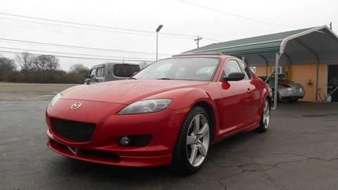 2008 Mazda RX-8 for sale in Murfreesboro, TN