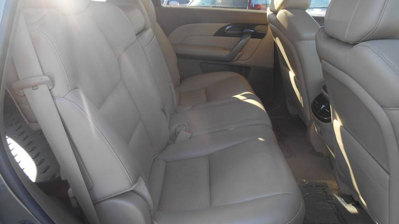 2007 Acura MDX for sale at Next Ride Auto Sales in Murfreesboro TN