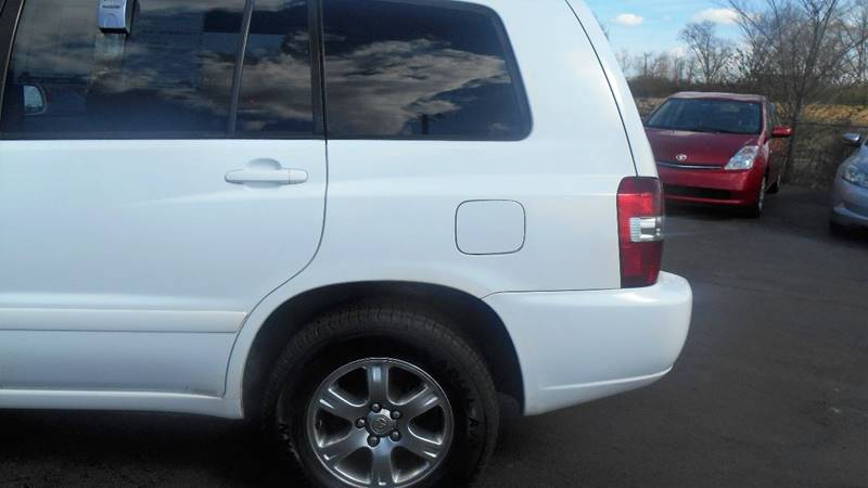 2007 Toyota Highlander for sale at Next Ride Auto Sales in Murfreesboro TN