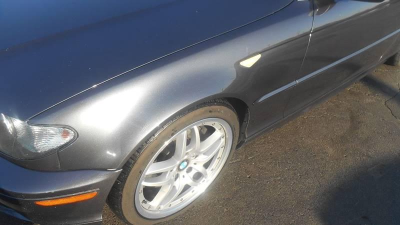 2006 BMW 3 Series for sale at Next Ride Auto Sales in Murfreesboro TN