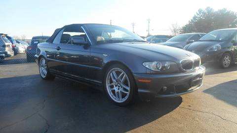 2006 BMW 3 Series for sale at Next Ride Auto Sales in Murfreesboro TN