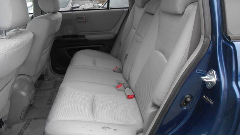 2006 Toyota Highlander for sale at Next Ride Auto Sales in Murfreesboro TN