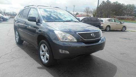 2006 Lexus RX 330 for sale at Next Ride Auto Sales in Murfreesboro TN