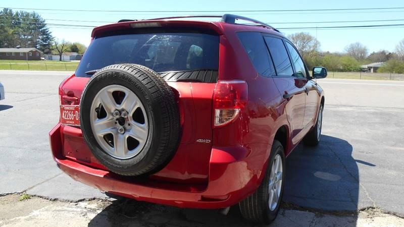 2008 Toyota RAV4 for sale at Next Ride Auto Sales in Murfreesboro TN