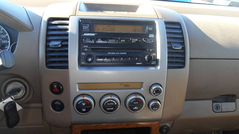 2007 Nissan Pathfinder for sale at Next Ride Auto Sales in Murfreesboro TN