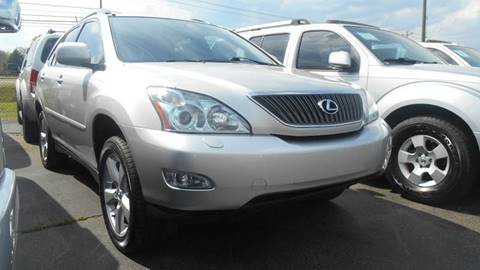 2005 Lexus RX 330 for sale at Next Ride Auto Sales in Murfreesboro TN