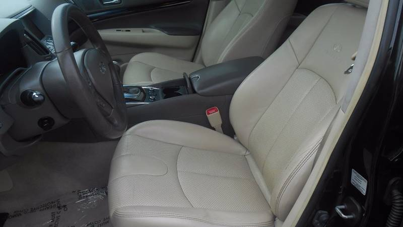 2011 Infiniti G37 Sedan for sale at Next Ride Auto Sales in Murfreesboro TN