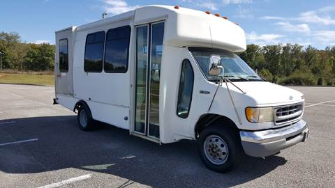 1997 Ford E 350 For Sale In Knoxville TN