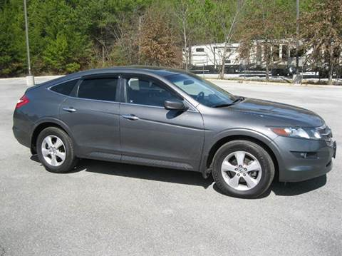 2011 Honda Accord Crosstour for sale in Louisville, TN