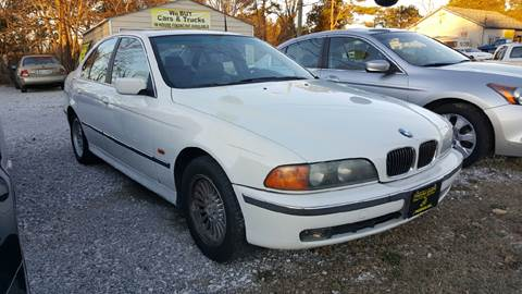 1997 BMW 5 Series for sale in Knoxville, TN