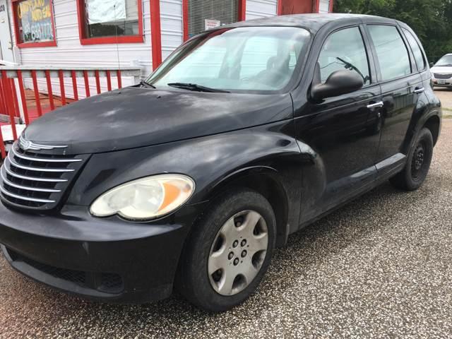 2007 Chrysler PT Cruiser 4dr Wagon - Beaumont TX