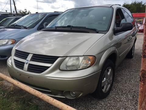 2006 Dodge Grand Caravan for sale in Beaumont, TX
