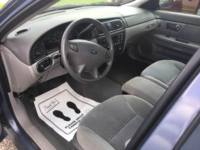 2002 Buick Century Custom 4dr Sedan - Beaumont TX