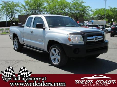2006 Toyota Tacoma for sale in Pasco, WA