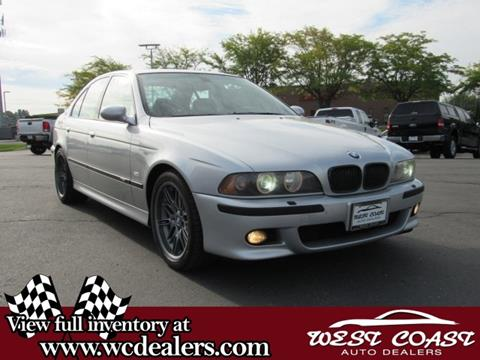 2001 BMW M5 for sale in Pasco, WA