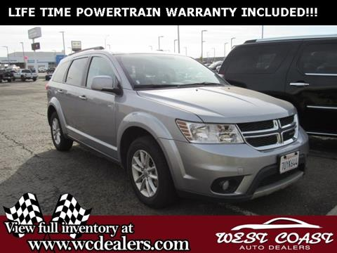 2017 Dodge Journey for sale in Pasco, WA