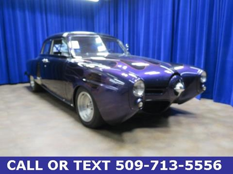1950 Studebaker n/a for sale in Pasco, WA