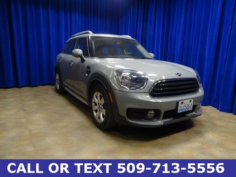 Used 2019 Mini Countryman For Sale In Oakwood Ga Carsforsalecom