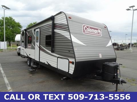 2019 Coleman n/a for sale in Pasco, WA