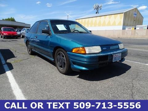 1991 Ford Escort for sale in Pasco, WA