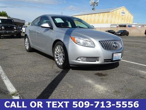 2011 Buick Regal for sale in Pasco, WA