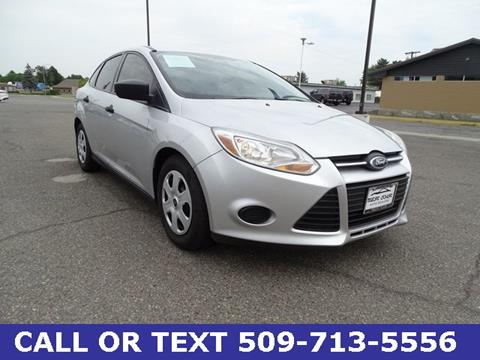 2013 Ford Focus for sale in Pasco, WA
