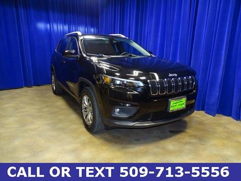 2019 Jeep Cherokee for sale in Pasco, WA