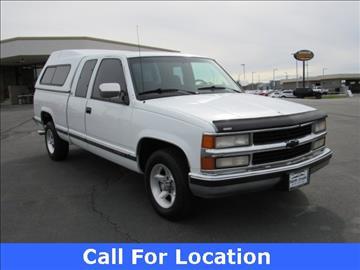 1994 Chevrolet C/K 2500 Series for sale in Pasco, WA