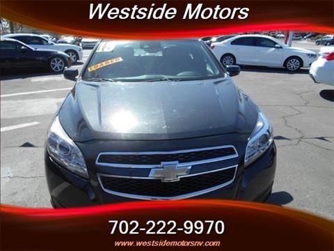Chevrolet malibu for sale in nevada for Small car motors carson city nv