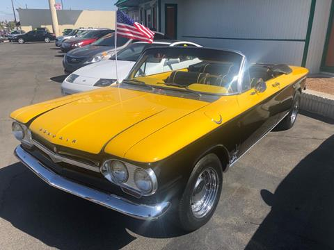 1964 Chevrolet Corvair for sale in Las Vegas, NV