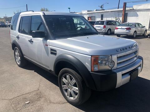 2005 Land Rover LR3 for sale in Las Vegas, NV
