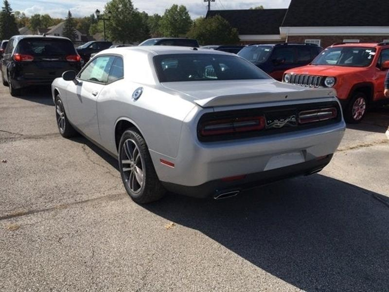 2019 Dodge Challenger AWD GT 2dr Coupe - North Olmsted OH