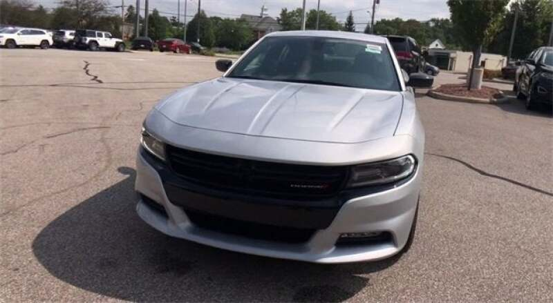 2019 Dodge Charger AWD SXT 4dr Sedan - North Olmsted OH