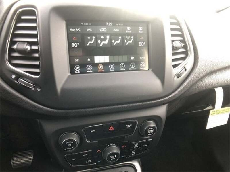 2020 Jeep Compass COMPASS LATITUDE FWD - North Olmsted OH