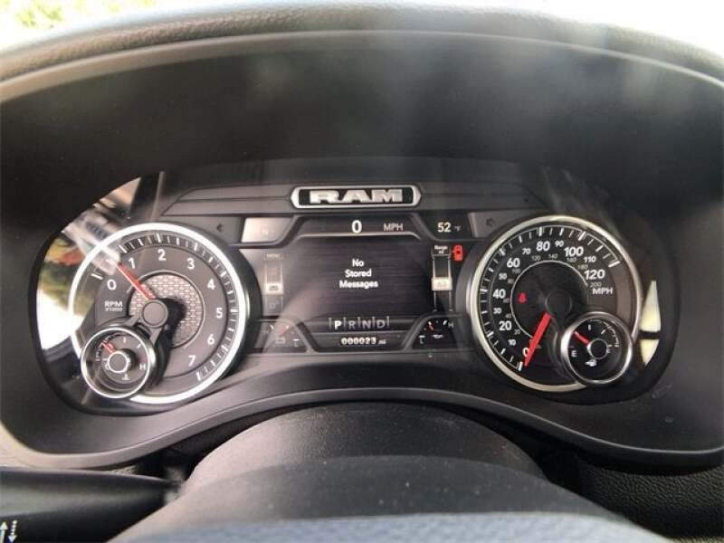 "2020 RAM Ram Pickup 1500 RAM 1500 BIG HORN CREW CAB 4X4 5'7 BOX"""" - North Olmsted OH"