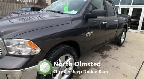 North Olmsted Dodge >> North Olmsted Chrysler Jeep Dodge Ram North Olmsted Oh