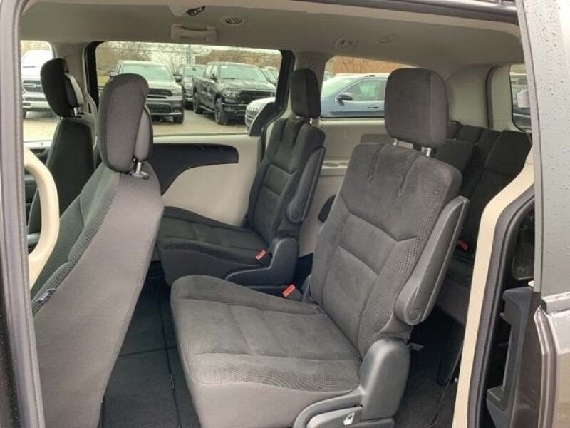 2020 Dodge Grand Caravan GRAND CARAVAN SE - North Olmsted OH