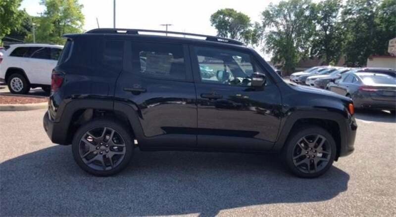 2020 Jeep Renegade RENEGADE HIGH ALTITUDE 4X4 - North Olmsted OH