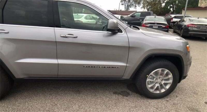2021 Jeep Grand Cherokee GRAND CHEROKEE LAREDO E 4X4 - North Olmsted OH