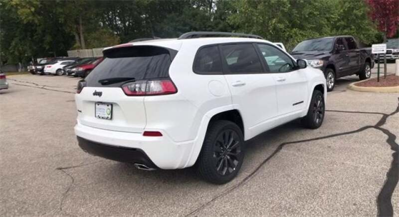 2021 Jeep Cherokee CHEROKEE HIGH ALTITUDE 4X4 - North Olmsted OH