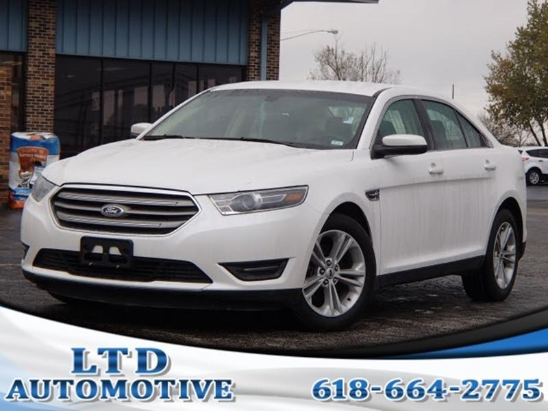 LTD Automotive LLC - Used Cars - Greenville IL Dealer
