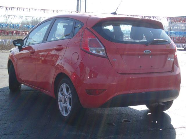 2014 Ford Fiesta SE 4dr Hatchback - Greenville IL